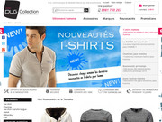 Détails : DLG Collection, mode fashion homme
