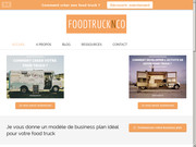 Détails : Food Truck N Co
